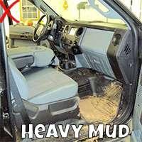 Heavy Mud